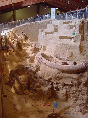 2003-07-31 Mammoth Site & Devils Tower