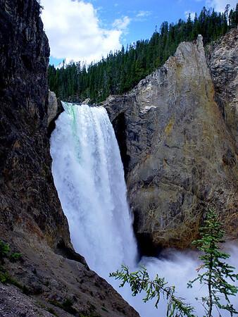 2003-08-03 Yellowstone Day 3