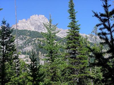 2003-08-05 Grand Teton Hike