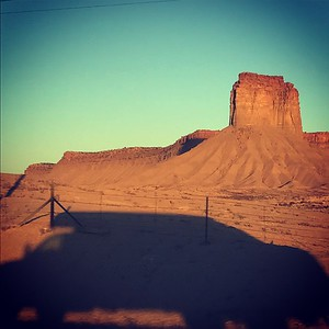 Roadtrip from Albuquerque - October 2016