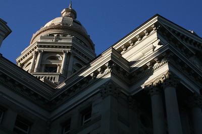 Capitol building - Cheyenne, WY