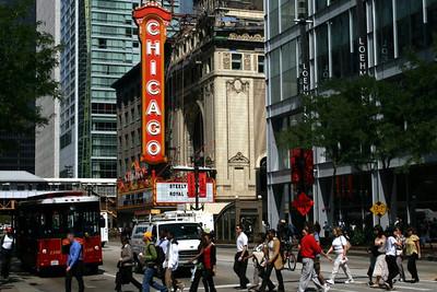 Chicago - September 3, 2009