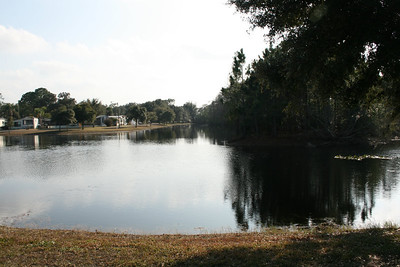 We spent a month at Three Worlds RV Resort (later renamed to Kissimmee South RV Resort) in Davenport, Florida