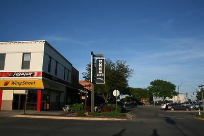 Dodge City, Kansas