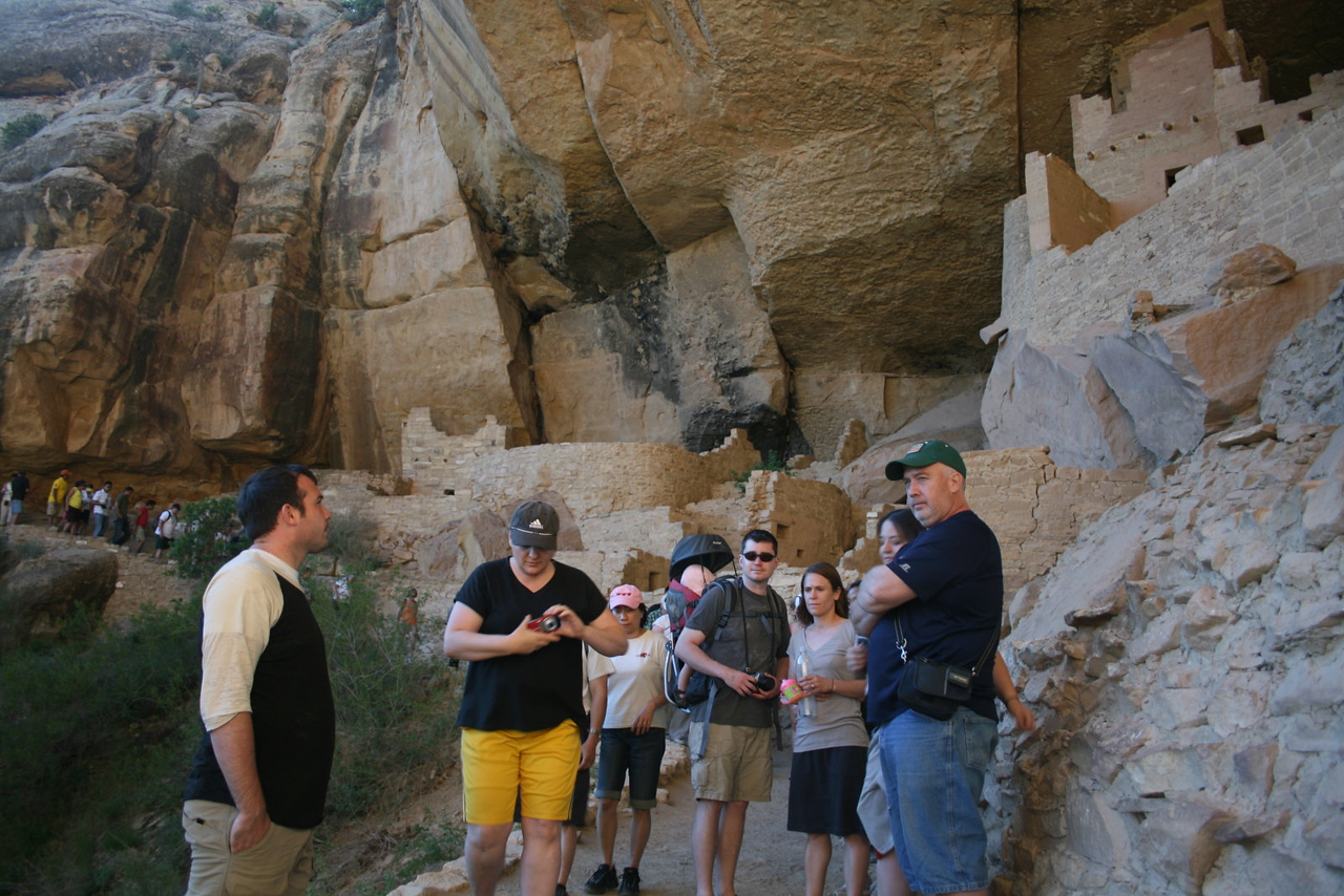 Mesa Verde National Park, Colorado