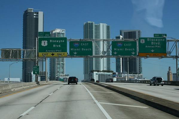 Miami Beach, Florida