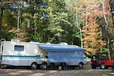 Northwood, New Hampshire