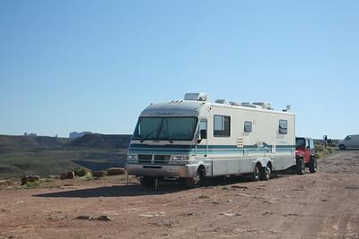 The Goosenecks State Park, Utah