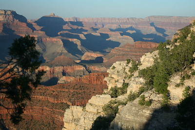 Grand Canyon - South Rim