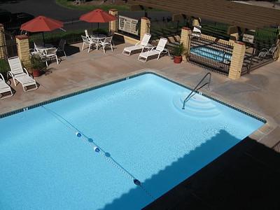 Santa Fe RV Resort - Clairemont - San Diego, CA