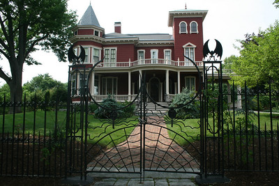 Stephen King Home, Bangor, Maine