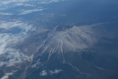 Mount St Helens, Washington