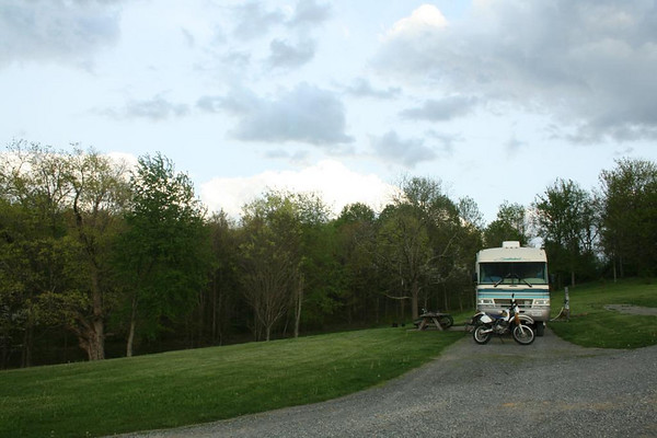 Mt Nebo, West Virginia