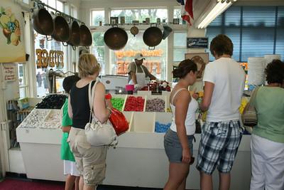 Provincetown, Massachussetts, July 2008