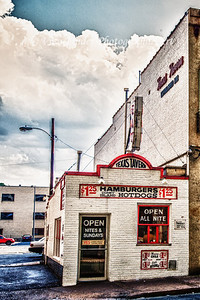 Texas Tavern- a Roanoke Icon and still going strong!