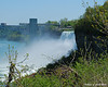Looking over to the American Falls