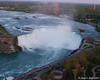 Horseshoe Falls from the outdoor observation deck