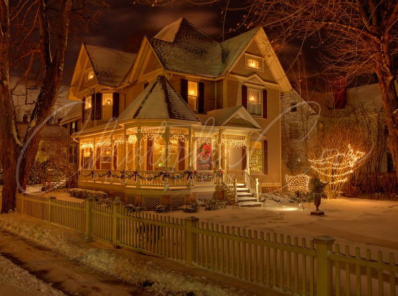 Victorian Christmas, take 2