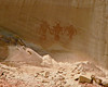 Rock Painting - Calf Creek Trail - Grand Staircase/Escalante National Monument