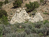 along Cottonwood Canyon Road - Grand Staircase/Escalante National Monument