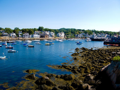 Rockport August 2008