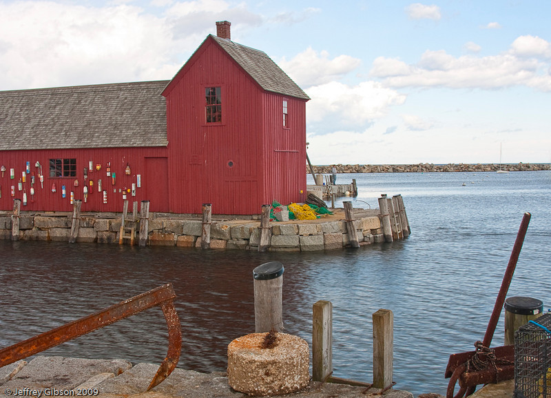 I was told this boat house is one of  the most photographed boat houses in the United States.