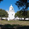 Mission Nuestra Senora del Espíritu Santo de Zuniga Goliad State Park & Historic Site, Goliad, TX September, 2011