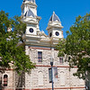 City Hall, Goliad, TX September, 2011
