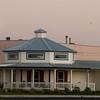 Rockport Visitor's Center, Rockport, TX, September, 2011