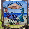 Funky Zebra, Rockport, TX, September 2011
