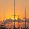 Sunrise, Rockport, TX, September, 2011