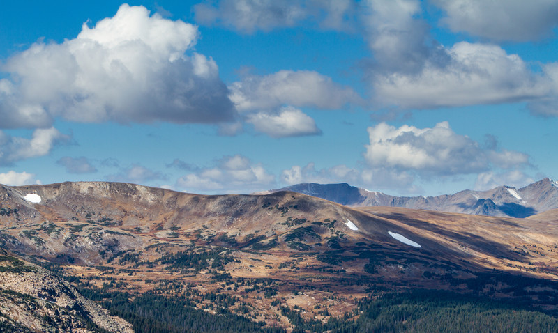 Alpine Tundra...it was beautiful!