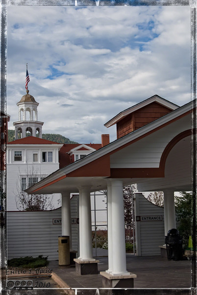 Stanley Hotel, Estes Park CO,