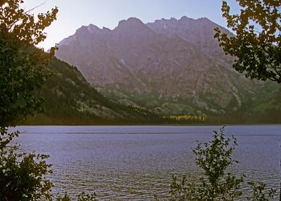 Jackson Lake & Beyond
