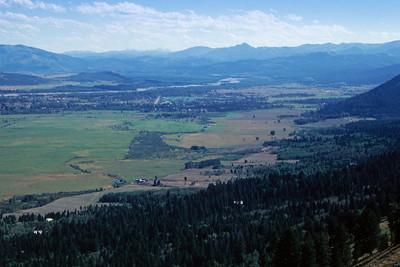 Jackson Hole Vista