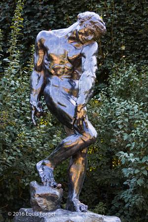 Rodin Museum (2016)