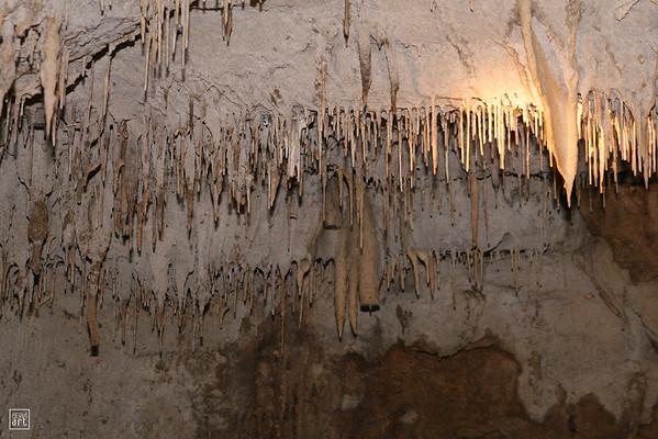 Francois Leguat caves