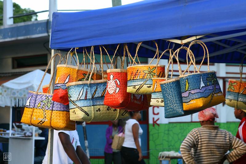 Port Mathurin | Handicraft