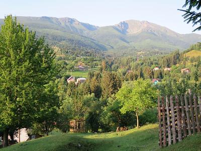 Wandelen in de Karpaten