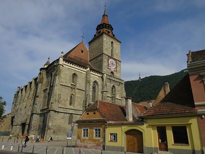 Brașov Kronstadt