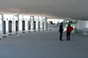 """Visit to the EPFL Rolex Learning Center, Lausanne, with Martin Loeer.<br /><br /><a href=""""http://en.wikipedia.org/wiki/Rolex_Learning_Center"""">The Rolex Learning Center, EPFL, Lausanne</a><br /><br /><a href=""""http://www.dezeen.com/2010/02/17/rolex-learning-center-by-sanaa"""">Rolex Learning Center, EPFL, Lausanne, design by SANAA</a>/"""
