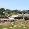 Sioux Falls, South Dakota - Falls Park