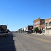 Main Street, - Mobridge, SD
