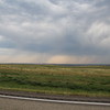 Left Ft. Pierre behind me early, as it looked like rain.  Hope to beat it south.