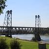 Bridge #41.  Meridian Bridge, Yankton, SD.