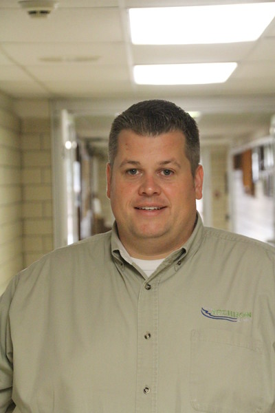Trey Cocking, Atchison City Manager, and Bridge Program Genius!