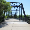 Bridge#19 - The Old Fort Benton Bridge, Great Falls