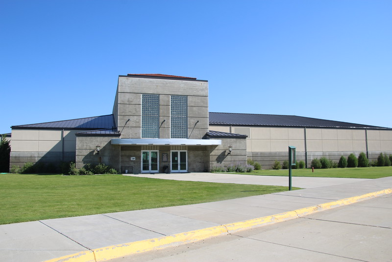 Fort Peck Interpretive Center