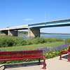 Bridge #28 - I-94 Bridge, Bismarck, ND