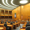 The Chamber for the House of Representatives.
